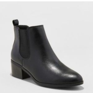 A new day Ellie Chelsea boots